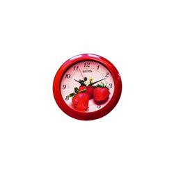 Часы настенные ЧНЭМ-2 Клубника