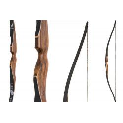 """Лук традиционный Touchwood Fenix Longbow 52"""" RH 15 LBS"""