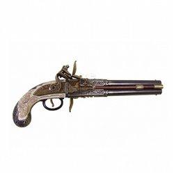 Пистолет двуствольный, Великобритания Denix 1264