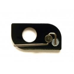 Полка SF Premium магнитная для классического лука