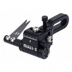 Полка для блояного лука Cartel Midas-II Blade Rest RH